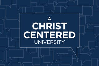 Christ-centered University