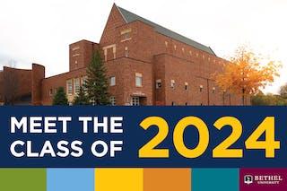 Bethel Class of 2024