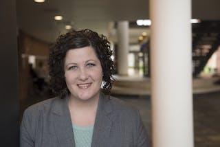 Dawn Allen, Director of BUILD