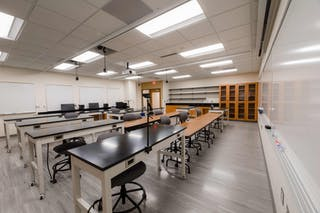 Engineering Flex Lab