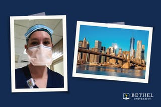Since COVID-19 hit the United States, New York City has witnessed about 245,000 cases.