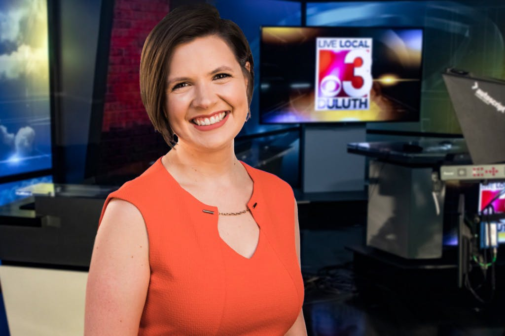 Bethel Alumna Has Bright Future in Sports Broadcasting
