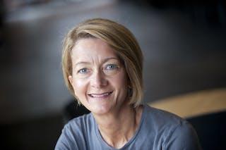 Director of Health Services Liz Miller