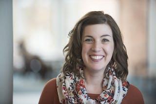 Miranda Powers, Associate Vice President of Student Life