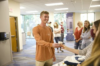 Last Wednesday marked a night to remember for the STEM programs at Bethel University.