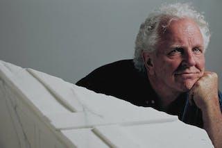 Professor of Art Emeritus Stewart Luckman's influence on Bethel's Department of Art and Design can't be measured.