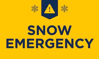 Bethel Alert: Snow Emergency for February 3