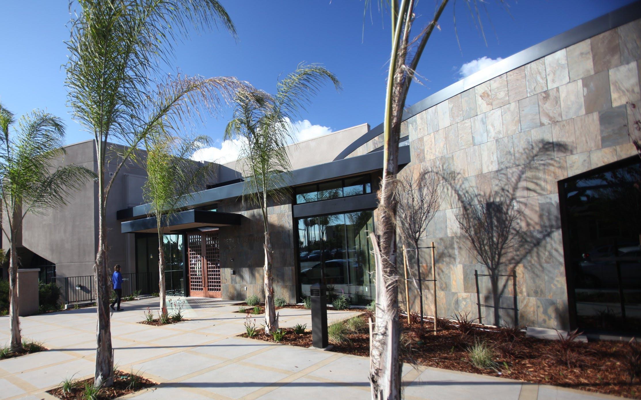 Bethel Seminary San Diego