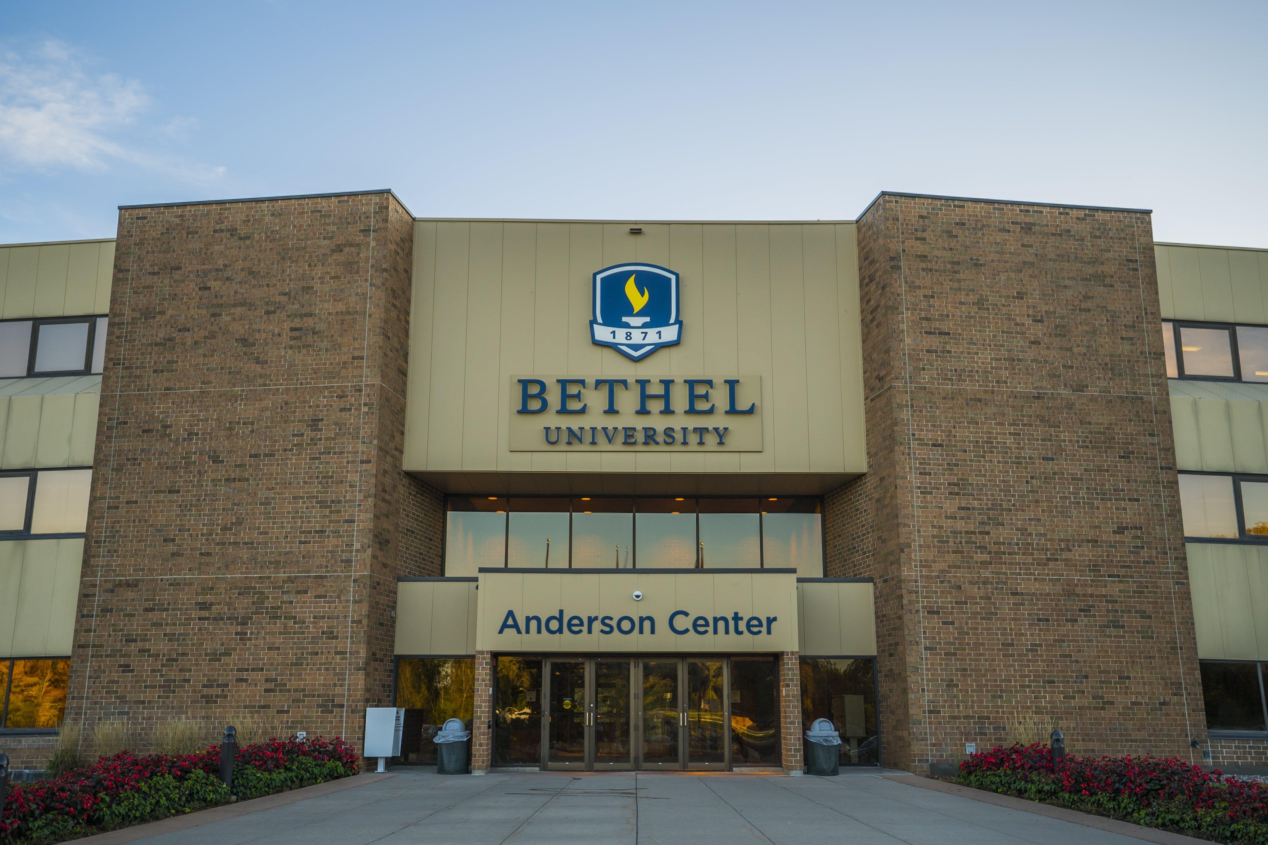 Bethel Seminary St. Paul