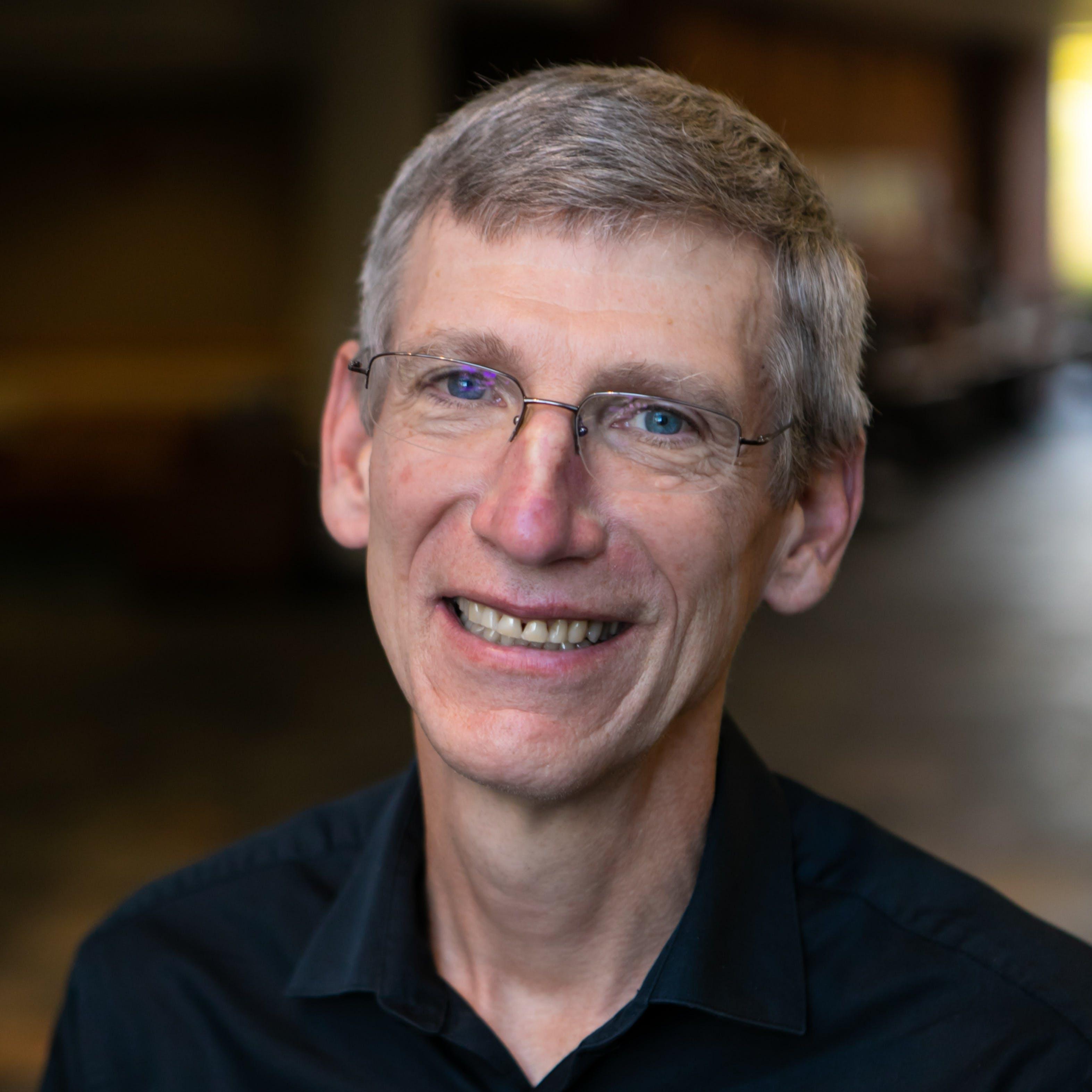 Barrett Fisher, Ph.D.