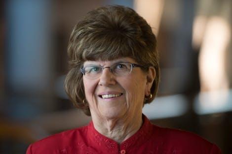 Joyce Ramsey