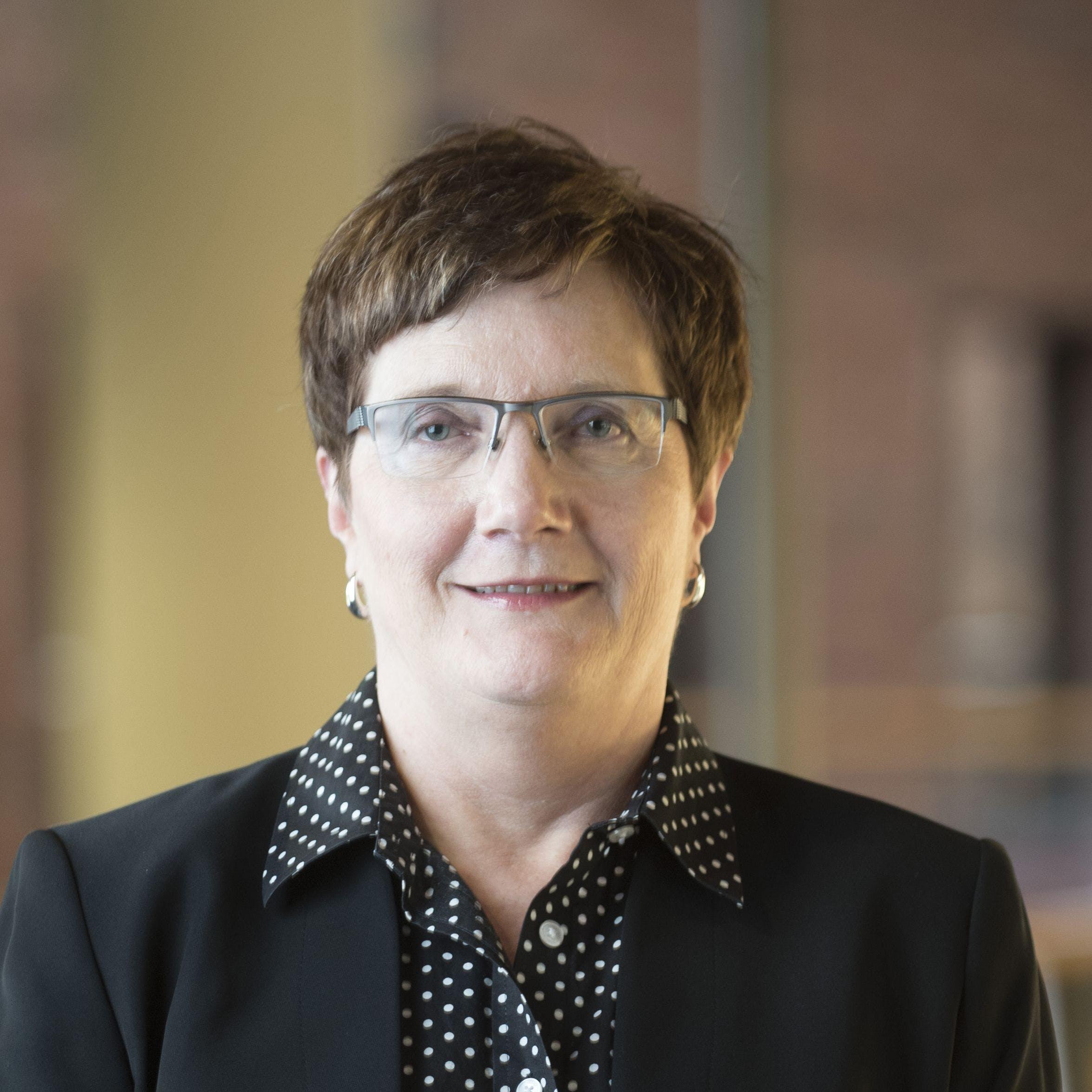 Deborah Sullivan-Trainor, Ph.D.