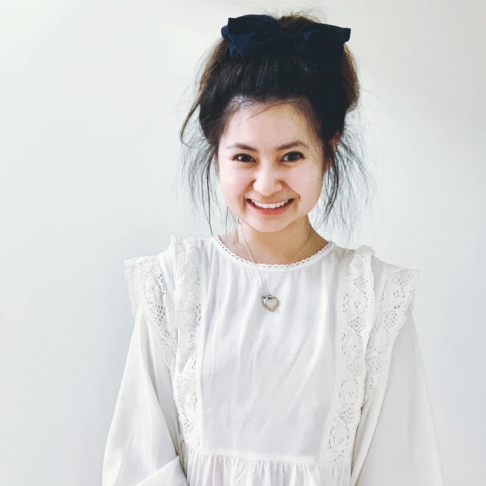 Elizabeth Dao
